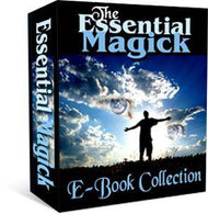 The Essential Magick 42 EBook Collection
