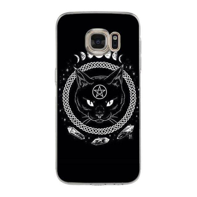 Witchcraft Samsung Galaxy Phone Case