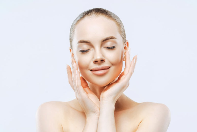 Skin rejuvenation for better overall health and appearance