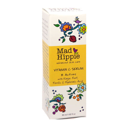 Vitamin C Serum By Mad Hippie - 1 Ounce
