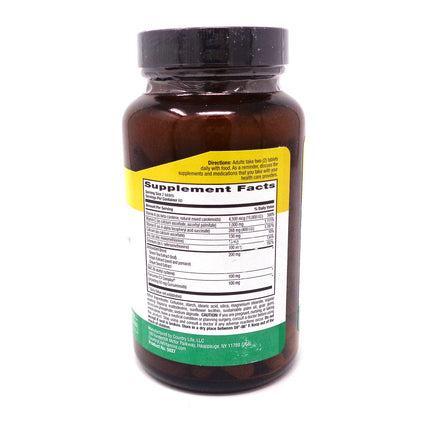 Country Life Super 10 Antioxidant  - 120 Tablets