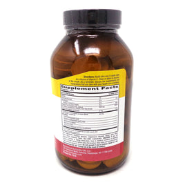 Chewable Acerola C Complex 500 mg by Country Life 90 Wafers
