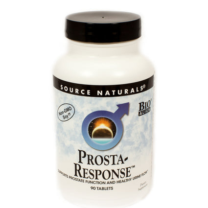Source Naturals Prosta-Response - 90 Tablets