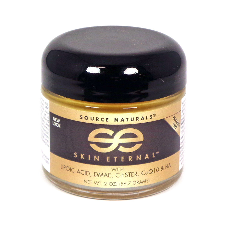 Source Naturals Skin Eternal Cream - 2 Oz Cream