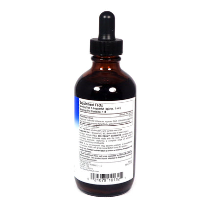 Echinacea Full Spectrum Liquid By Planetary - 4 Ounces