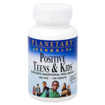 Positive Teens & Kids By Planetary Herbals - 120 Tablet