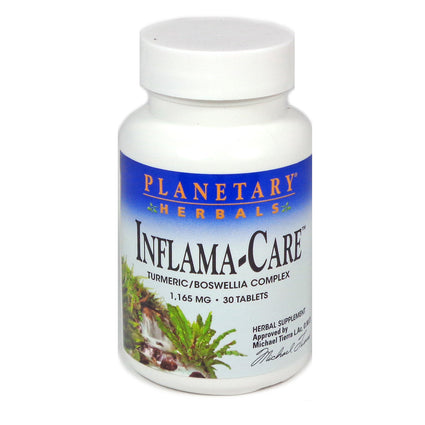 Inflama-Care By Planetary Herbals - 30 Tablet