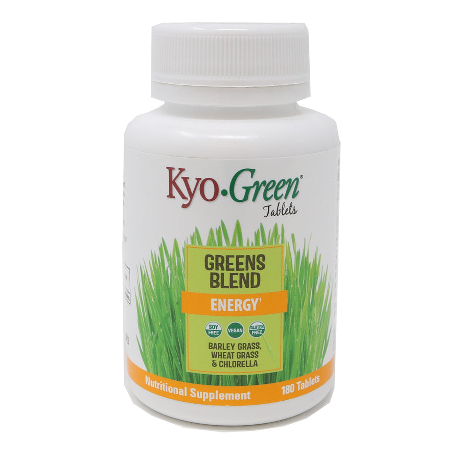 Kyo-Green Tablets by Kyolic 180 Tablets