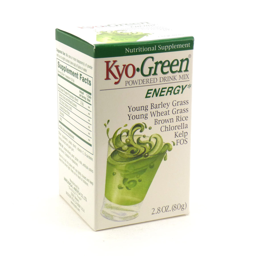 Kyo-Green by Kyolic 2.8 Ounces
