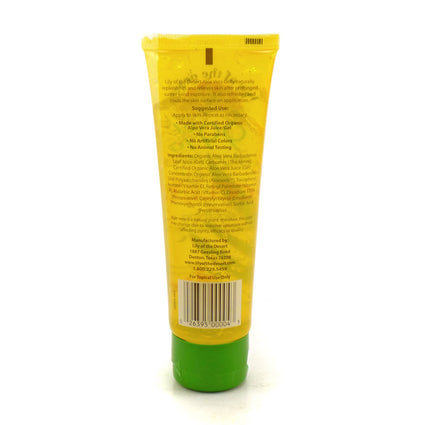 Aloe Vera Gelly By Lilly Of The Desert - 4 Ounces
