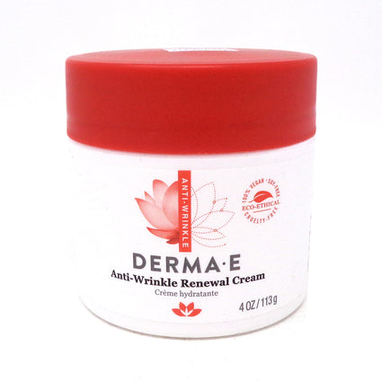 Vitamin A Retinyl Palmitate Creme By Derma E - 4 Ounces