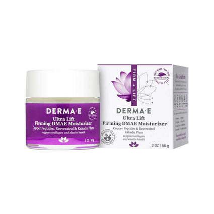 Derma-E Firming DMAE Moisturizer with - Alpha Lipoic Acid and C-Ester - 2 Ounces
