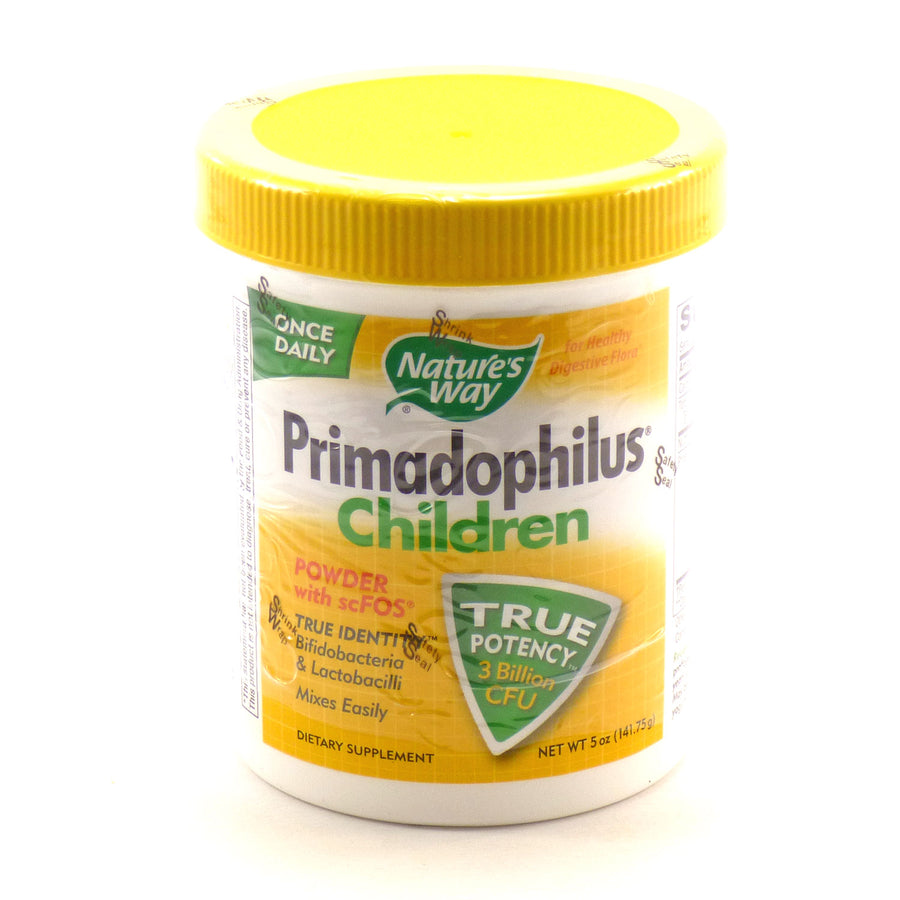 Primadophilus Children by Nature's Way 5 Ounces
