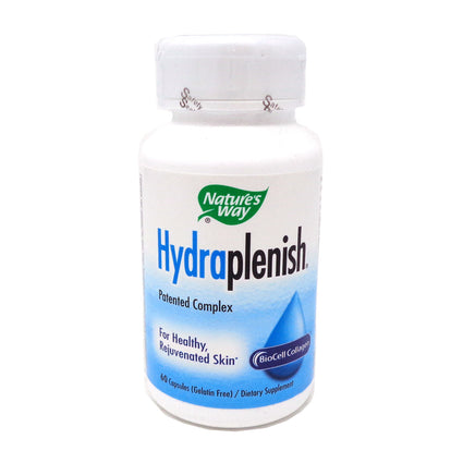 Hydraplenish by Nature's Way - 60 Vegetarian Capsules