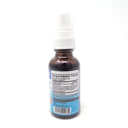 HerbalMist Throat Spray By Zand - 1 oz Spray