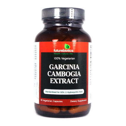 Futurebiotics Garcinia Cambogia Extract By Futurebiotics - 90 Vcaps
