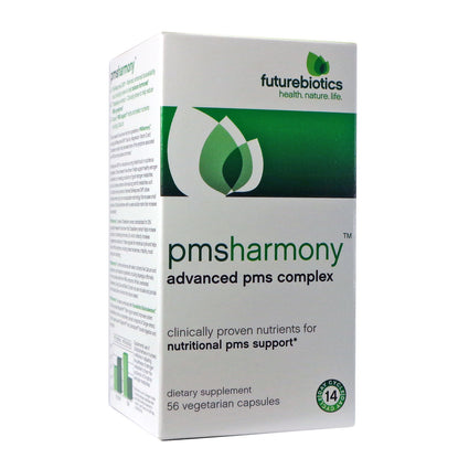 Futurebiotics PMS Harmony by Futurebiotics - 56 Capsules