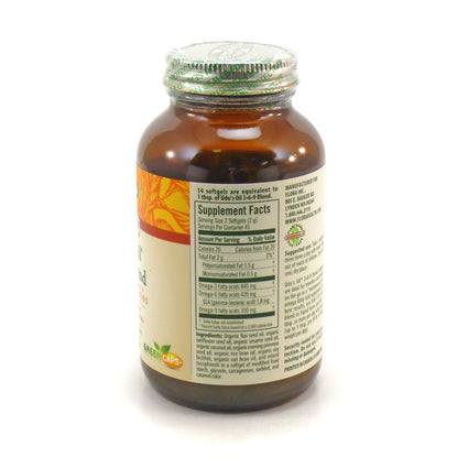 Flora Udo's Choice Oil 369 Blend  - 90 Capsules