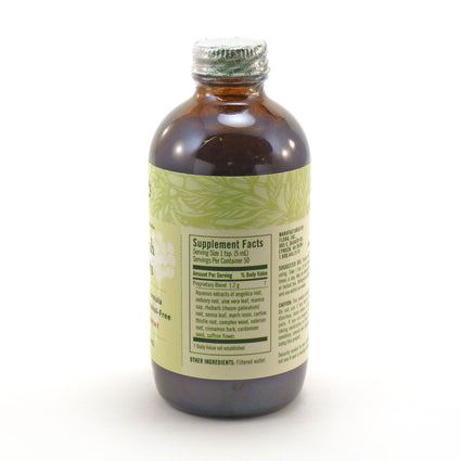 Flora Maria's Swedish Bitters (Alcohol Free)  - 8.5 Ounces