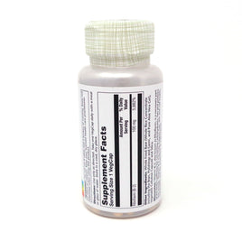 Vitamin B-2 100 mg by Solaray - 100 Capsules