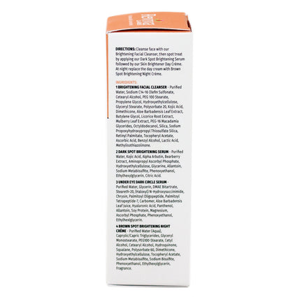 Reviva 5-Day Trail Brightening  -  .25 Ounces
