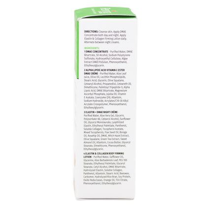 Reviva 5-Day Trial Firming - .25 Ounces