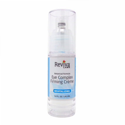 Eye Complex Firming Cream by Reviva - .75 Ounces