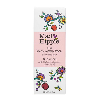 Exfoliating Serum By Mad Hippie - 1 Ounce