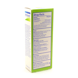 Arnicare Cream Pain Relief By Boiron - 2.5 Ounces