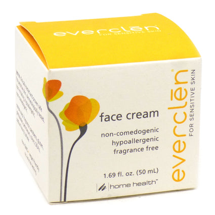 Everclen Face Cream  by Everclen - 1.69 Fluid Ounces