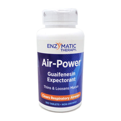 Enzymatic Therapy Air-Power  - 100 Tablets
