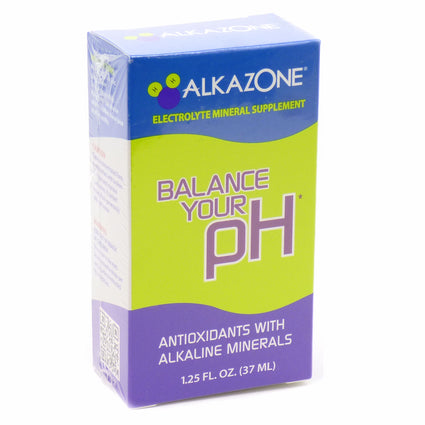 Alkaline Booster Drops By Alkazone - 1.2 Ounces
