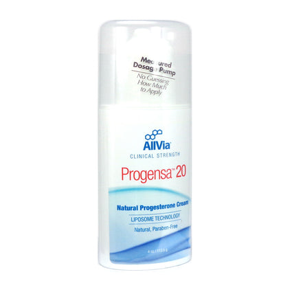 AllVia Progensa 20 by AllVia - 4 Ounces