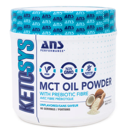 ANS Preformance MCT Oil Powder  - 60 Servings