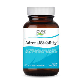 AdrenalStability by Pure Essence Labs - 60 Capsules