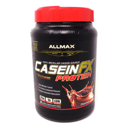 CaseinFX Chocolate By Allmax - 2 Pounds