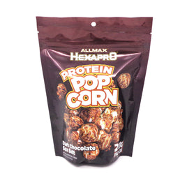 Allmax Hexapro Protein Popcorn Dark Chocolate Sea Salt 110 gram