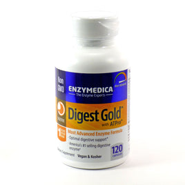 Digest Gold by Enzymedica - 120 Capsules