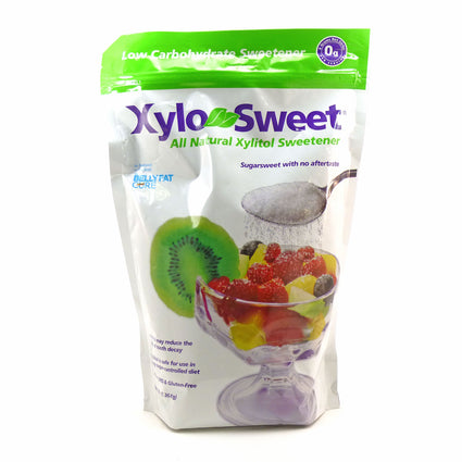 Xylo Sweet Xylitol Sweetener By Xlear - 3 Pounds