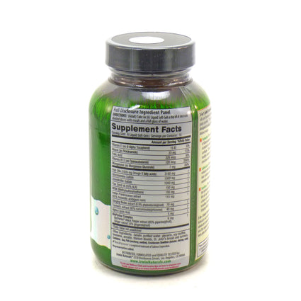 3-in-1 Joint Formula by Irwin Naturals - 90 Softgels