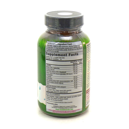 Irwin Naturals Steel Libido Red  - 75 Liquid Softgels