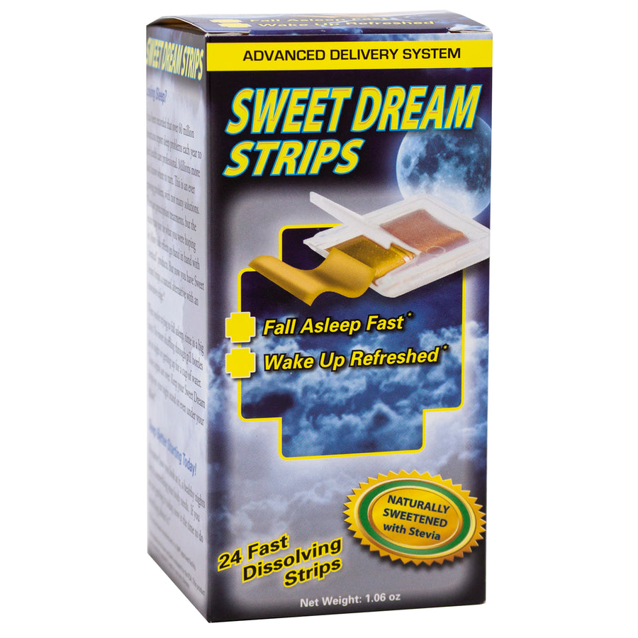Essential Source Essential Source Sweet Dream Strips - 24 Strips