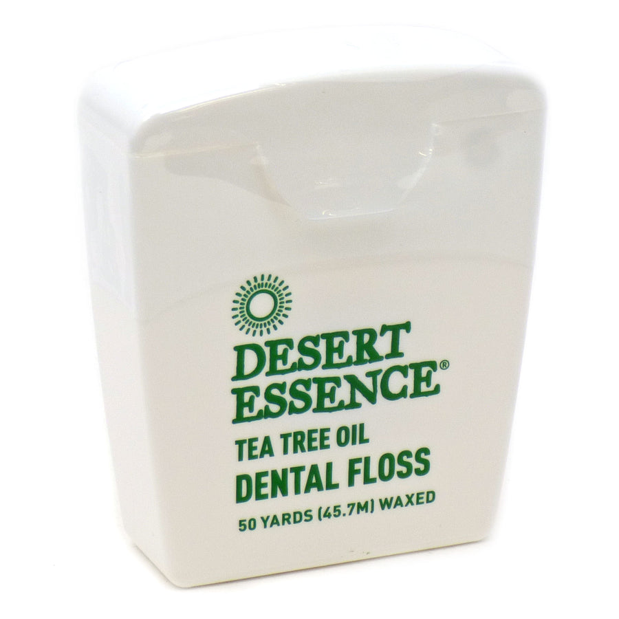 Dental Floss by Desert Essence 50 Yards