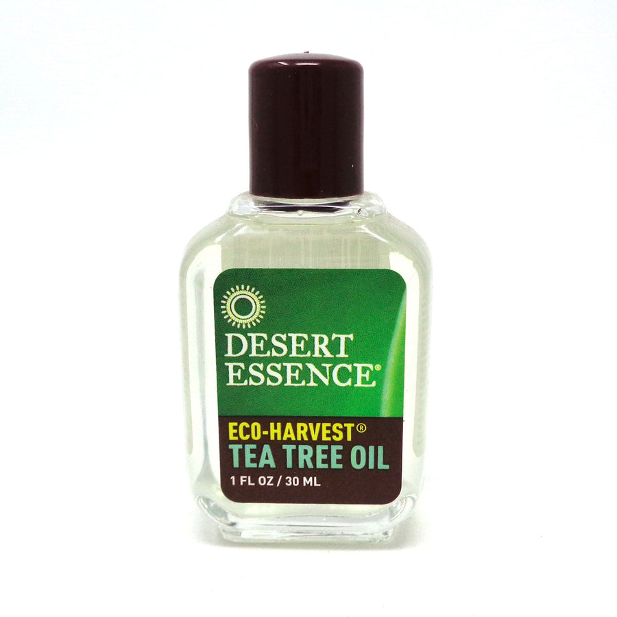 Eco-Harvest Tea Tree Oil By Desert Essence - 1 Ounce