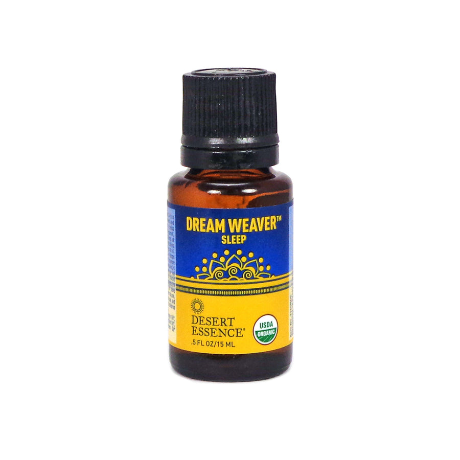 Dream Weaver by Desert Essence - .5 Fluid Ounces