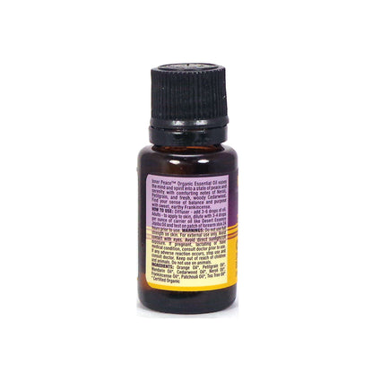 Inner Peace by Desert Essence - .5 Fluid Ounces