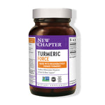 Turmeric Force  by New Chapter - 144 Capsules