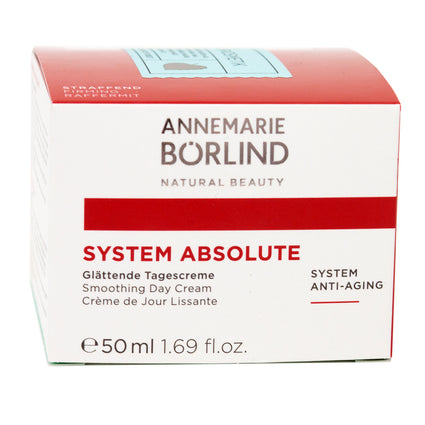 Annemarie Borlind System Absolute - 1.69 Fluid Ounces