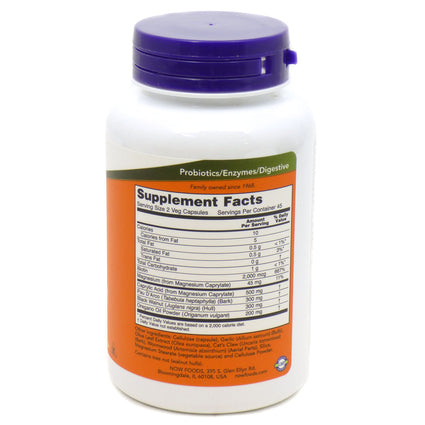 Candida Clear Formula    By Now Foods - 90 Vcaps