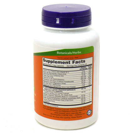 Mood Support By Now Foods - 90 Capsules